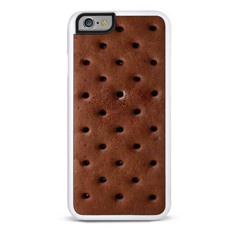 Ice Cream Sandwich iPhone 6/6S Plus Case
