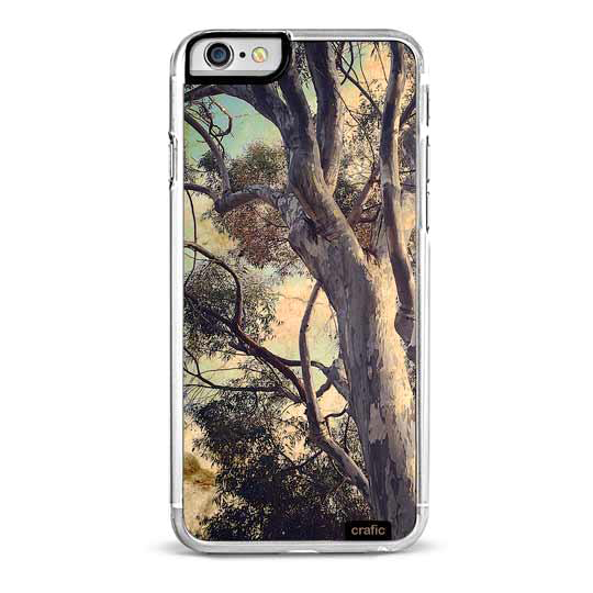 In The Trees iPhone 6/6S Case