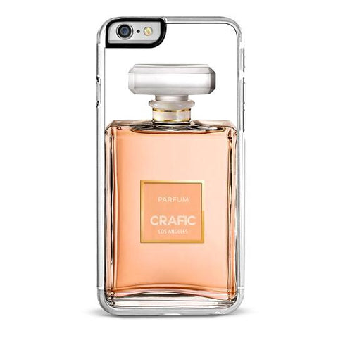 La Perfume iPhone 6/6S Plus Case