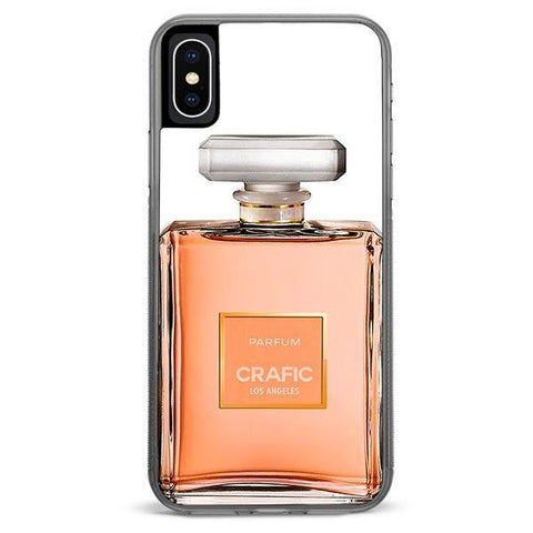La Perfume iPhone Xs Max case