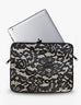 LACE PRINT IPAD SLEEVE