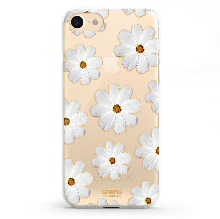 Lazy Daisy iPhone 7 / 8 Case