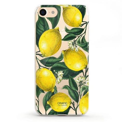 Lemon iPhone 7 / 8 Case