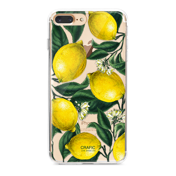 Lemons iPhone 7 / 8 Plus Case
