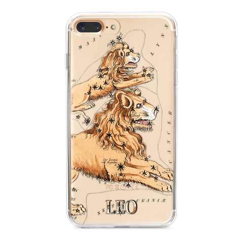 Leo iPhone 7 / 8 Plus Case