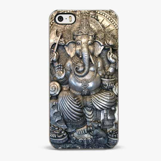Lord Ganesha iPhone 5/5S Case
