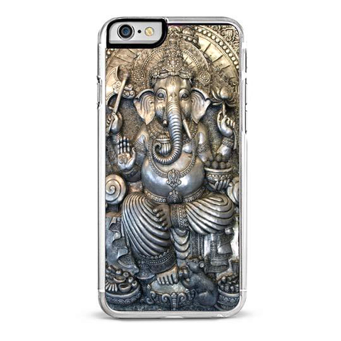 Lord Ganesha iPhone 6/6S Plus Case