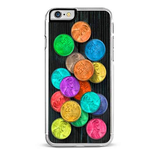 Lucky Pennies iPhone 7 / 8 Case