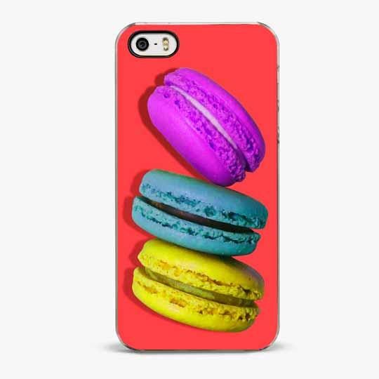 Macaroons iPhone 5/5S Case