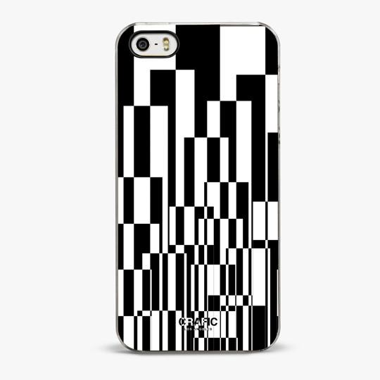Manhattan iPhone 5/5S Case