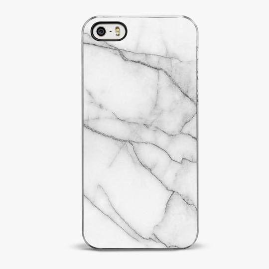Marble Life iPhone SE Case