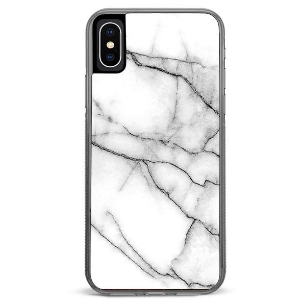 Marble Life iPhone Xs / X Case