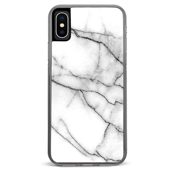 Marble Life iPhone Xs Max case