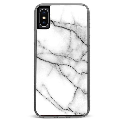 Marble Life iPhone X Case