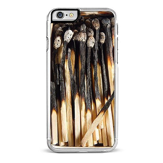 Matches Box iPhone 6/6S Case
