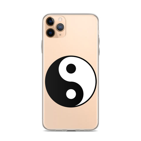 Yin Yang iPhone 11 Case