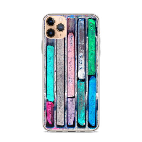 Pastel Mood iPhone 11 Case