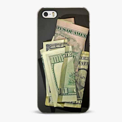 Money Bunch iPhone 5/5S Case