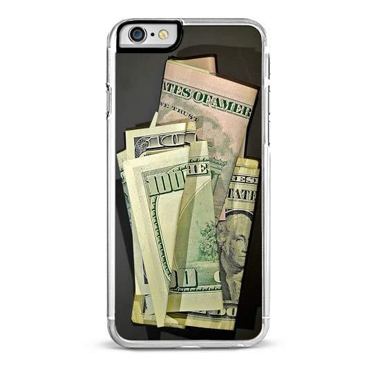 Money Bunch iPhone 6/6S Plus Case