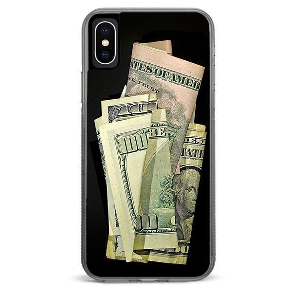 Money Bunch iPhone Xs Max case
