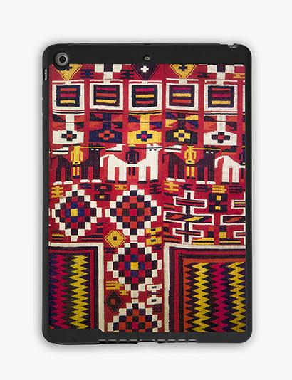 Night Tent Ipad Air Case