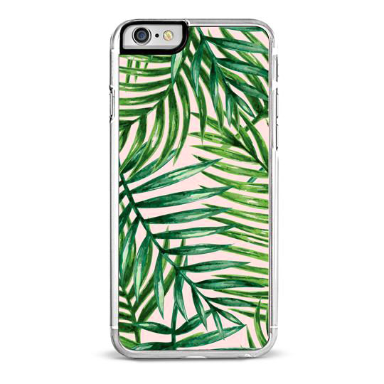 Palm Leaves iPhone 6/6S Case