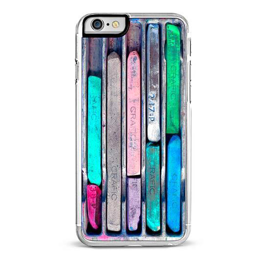 Pastel Mood iPhone 6/6S Case