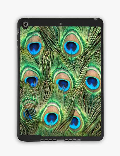 Peacock Ipad Air Case
