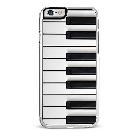 Piano Keyboard iPhone 6/6S Plus Case