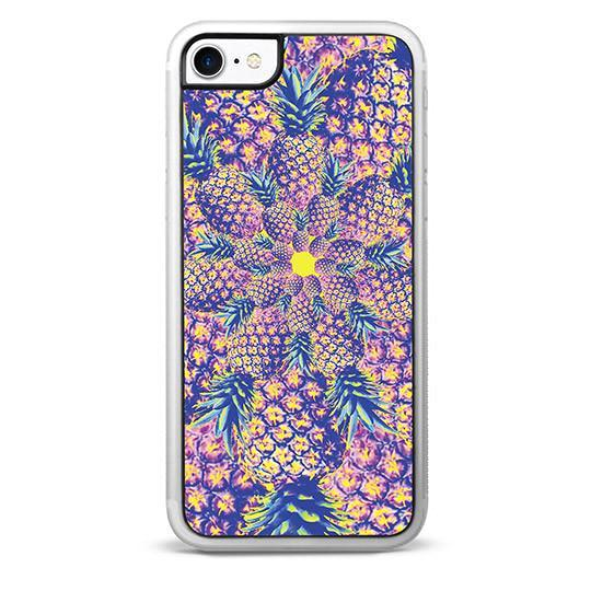 Pineapple Spiral iPhone 7 / 8 Case