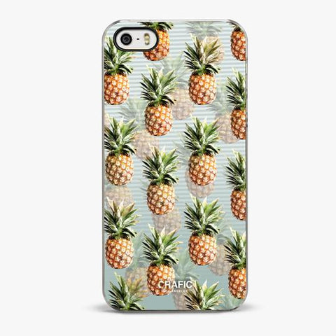 PINEAPPLES IPHONE 5/5S CASE