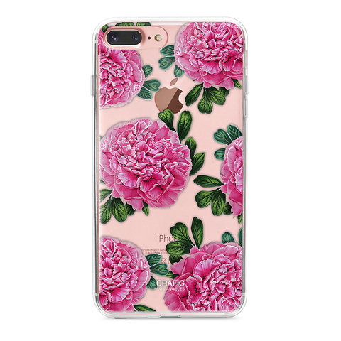 Pink Peony iPhone 7 / 8 Plus Case