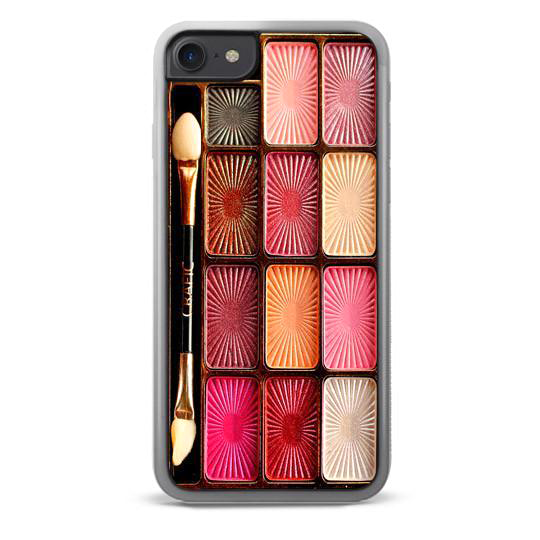 Pinky Makeup iPhone 7 / 8 Plus Case