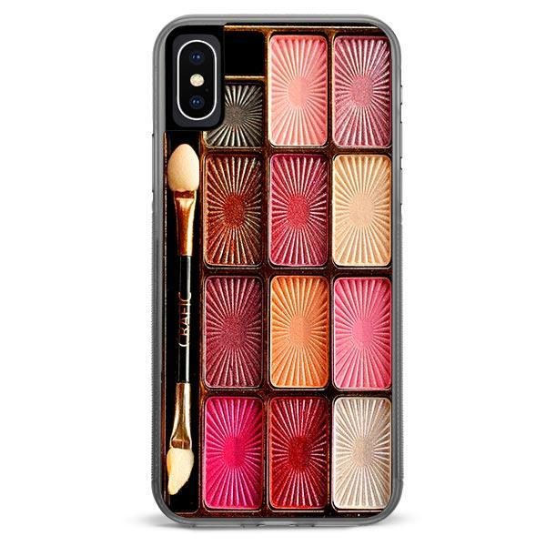 make up iphone xs max case