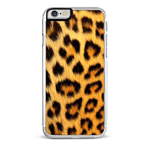 Purrr iPhone 6/6S Case