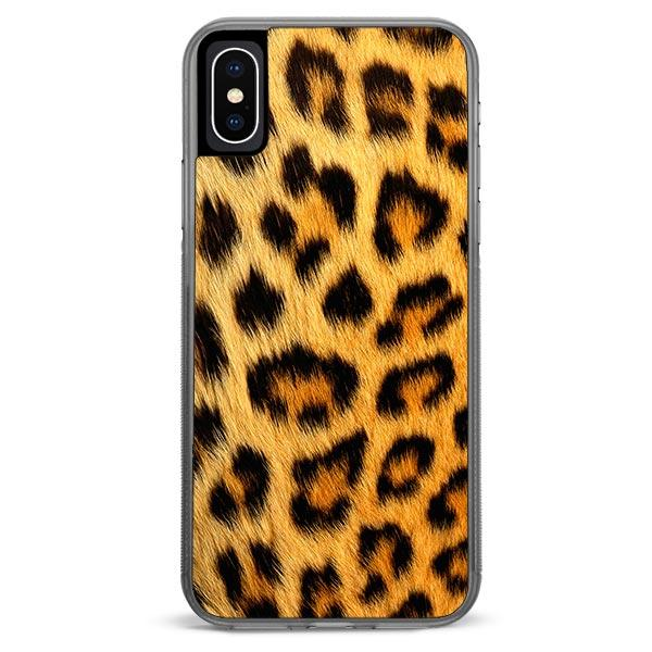 Purrr iPhone Xs / X Case