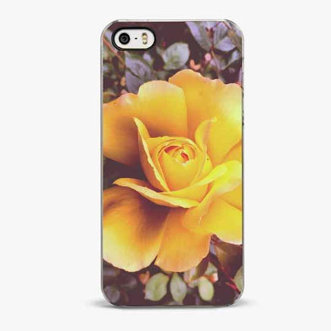 Queen Rose iPhone 5/5S Case