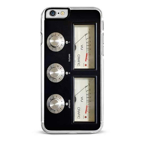 Retro Amplifire iPhone 6/6S Case