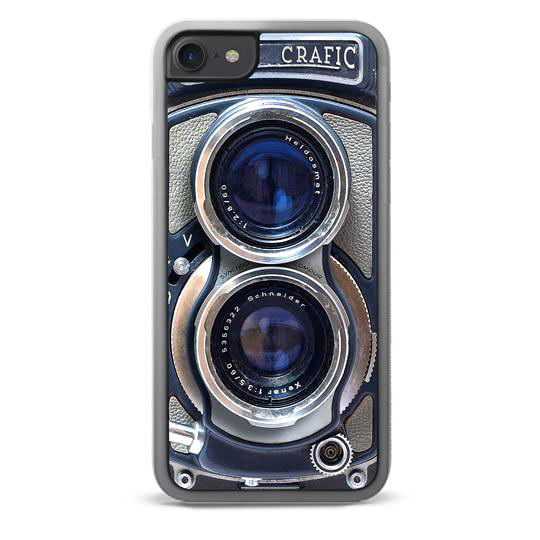 Retro Camera iPhone 7 / 8 Plus Case