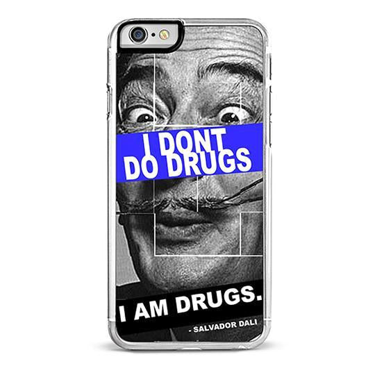 Salvador Dali iPhone 6/6S Case