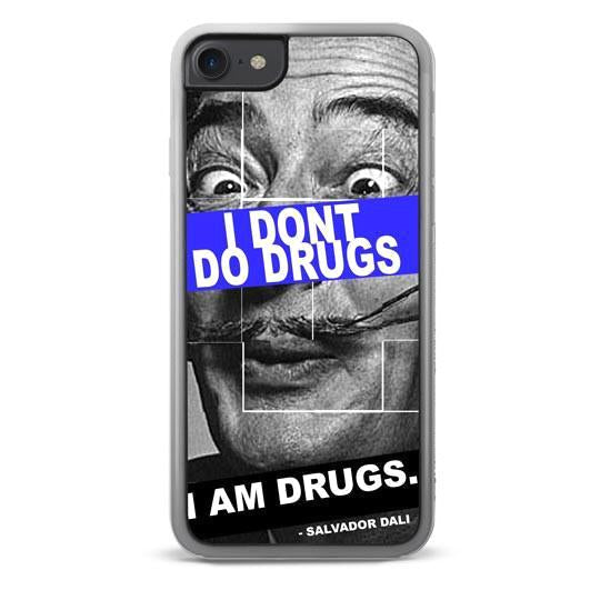 Salvador Dali iPhone 7 / 8 Plus Case