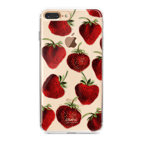 Strawberry Forever iPhone 7 / 8 Plus Case