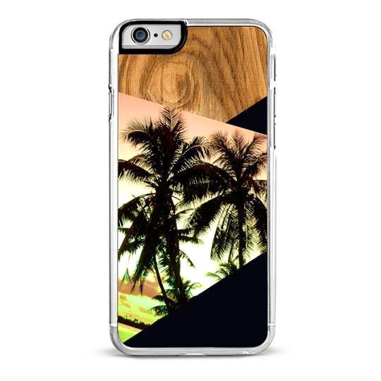 Sunset Palms iPhone 6/6S Plus Case