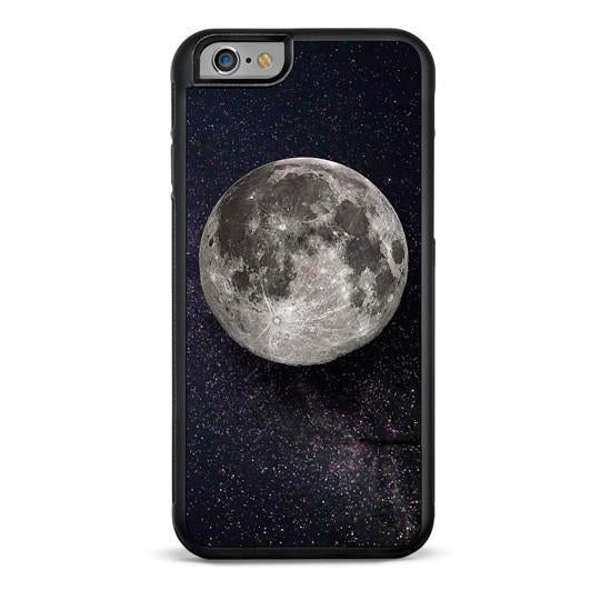 The Moon iPhone 6/6S Case