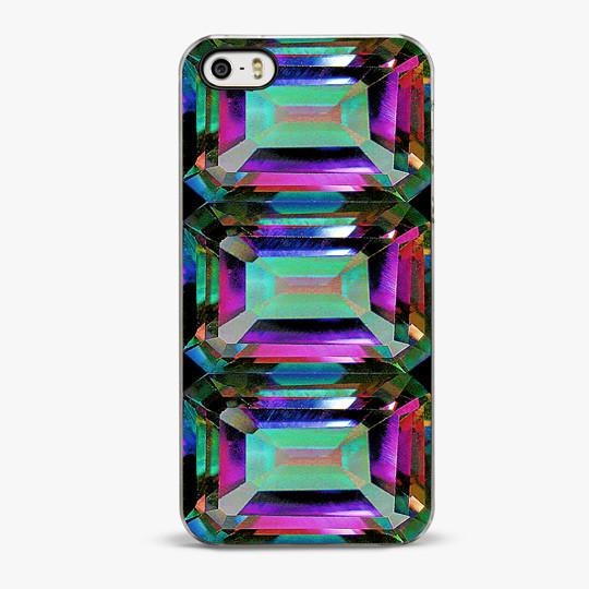 THREE STONES IPHONE 5/5S CASE