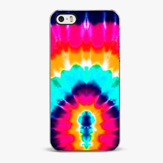 Tie-Dye iPhone 5/5S Case