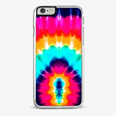 Tie-Dye iPhone Xs Max case