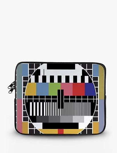 Tv Nightmare Ipad Sleeve