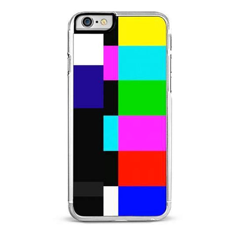 Tv Nightmare iPhone 6/6S Case