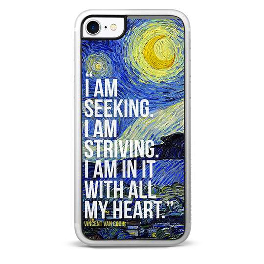 Vincent Van Gogh iPhone 7 / 8 Plus Case